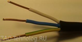 кабель авббшв гост 31996-2012