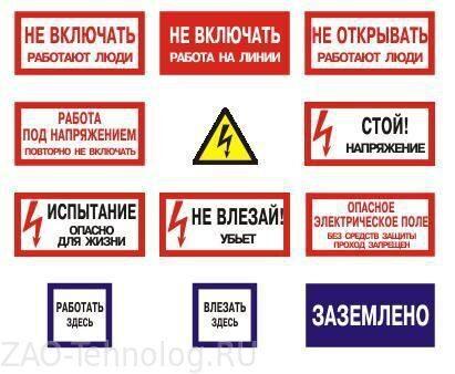 Тип электробезопасности в тест от и тб по электробезопасности