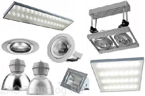 Освещение для дома - каталог товаров в Орле