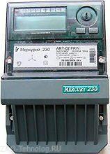 Счетчик меркурий 230 art 01 cln